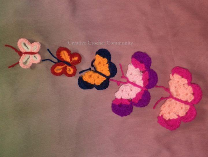 Creative Crochet Community cover