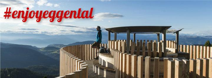 Eggental - Val d'Ega cover