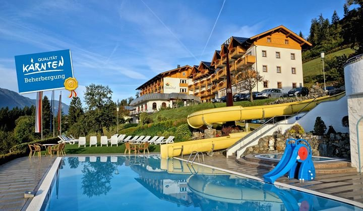 Hotel Glocknerhof cover