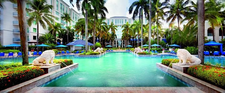 The Ritz-Carlton, San Juan cover
