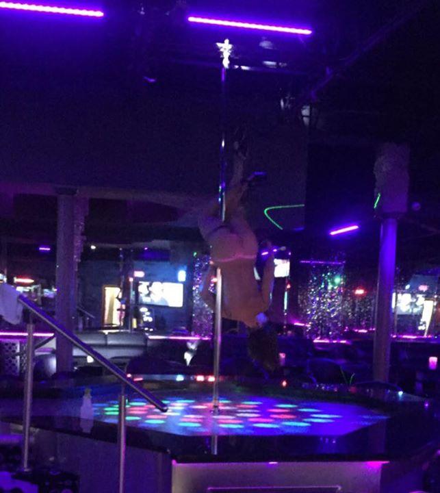Xo strip club toledo ohio