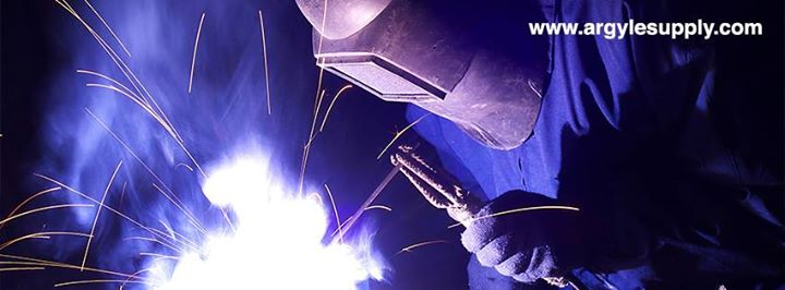 Argyle Welding Supply cover