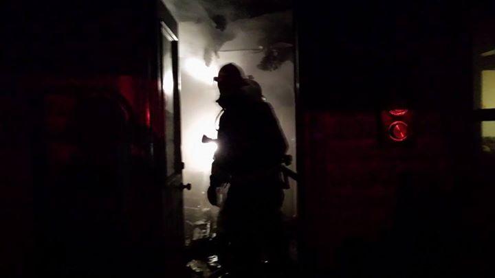 St. Agatha Fire Department cover