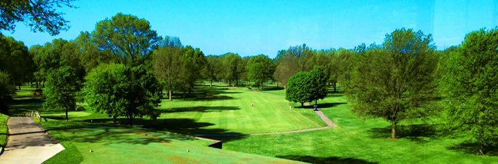 Parkersburg Country Club - PCC cover