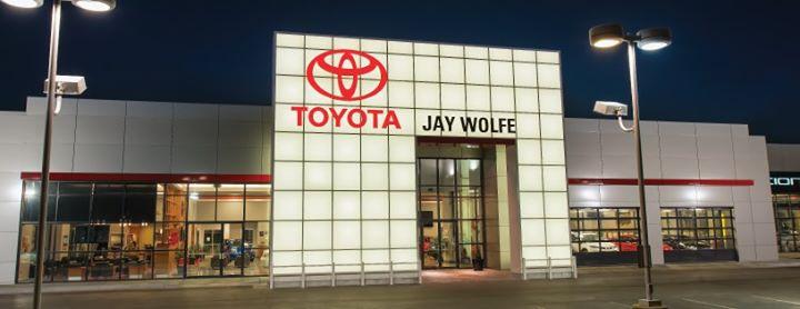 Toyota Dealers In Kansas >> Jay Wolfe Toyota Kansas City United States