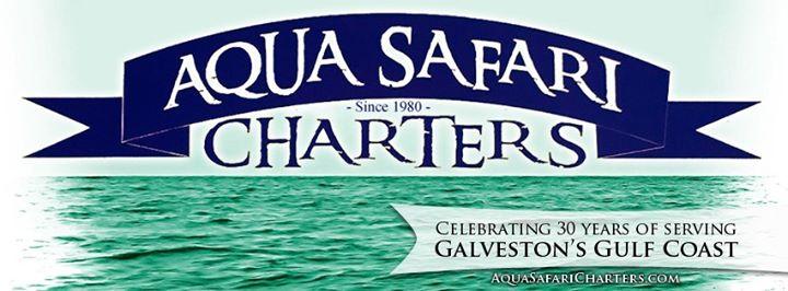 Aqua Safari Charters cover