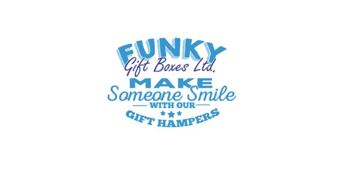 Funky Gift Boxes cover