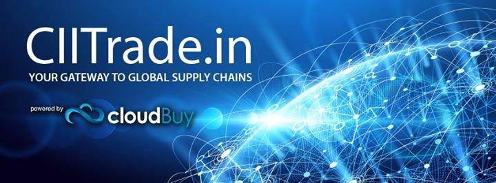 CIITrade.in -B2B E-Marketplace cover