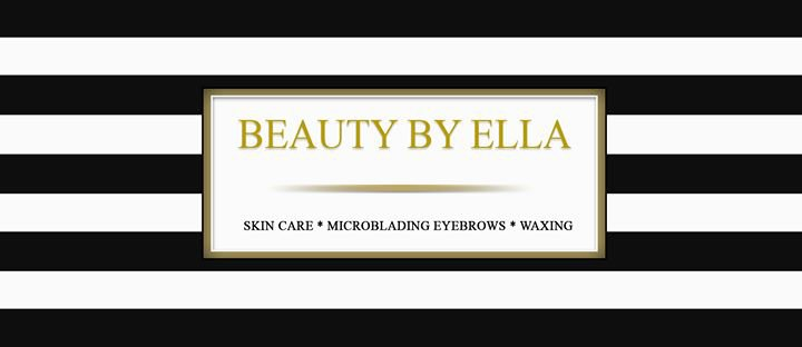 Beauty by Ella cover