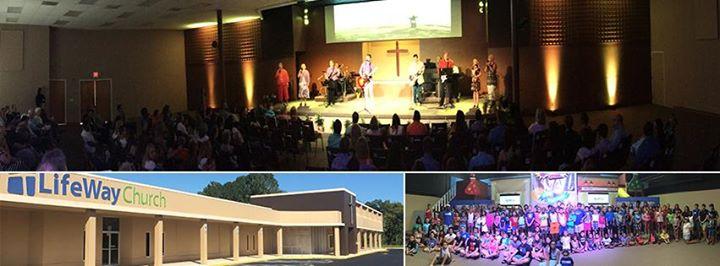 LifeWay Community Church cover