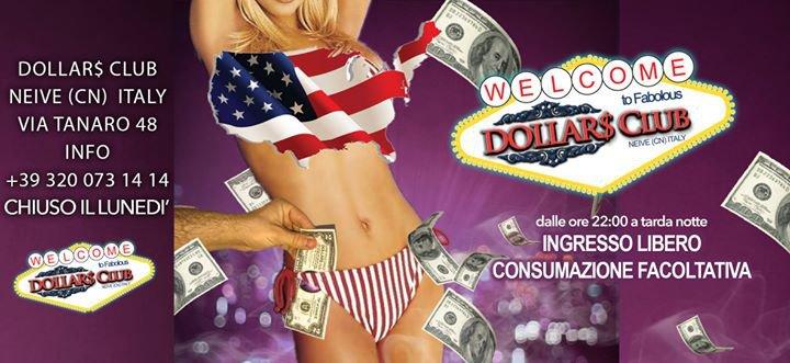 Dollars Club cover