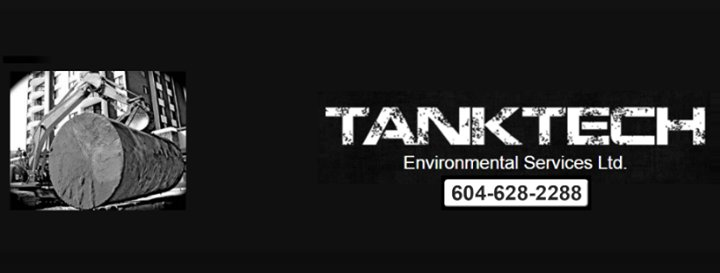 Tanktech Environmental Oil Tank Removal Vancouver cover
