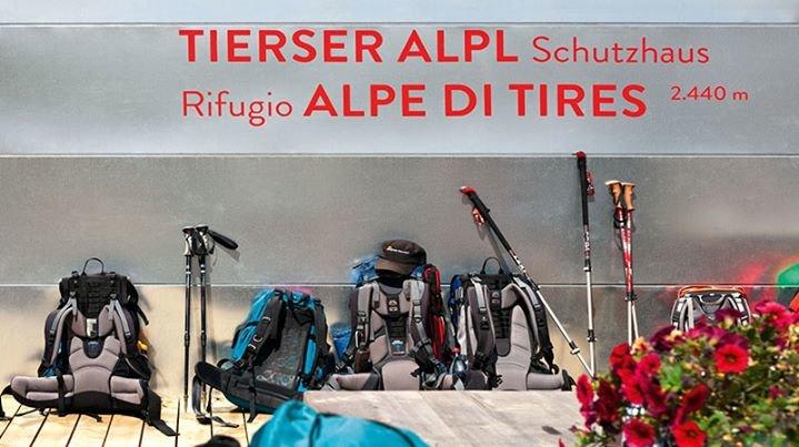 Tierser Alpl cover