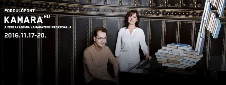 Zeneakadémia cover