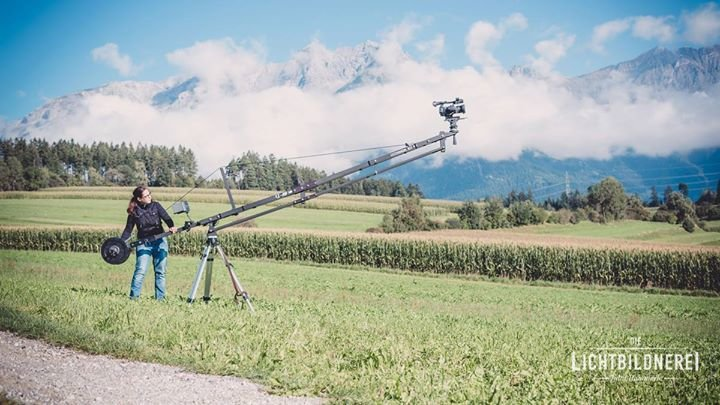 Sentis Filmproduktion cover