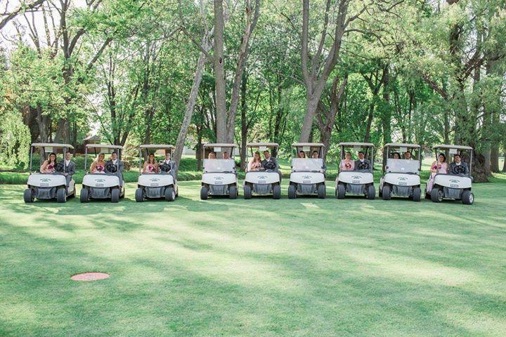 Fern Hill Golf Club cover