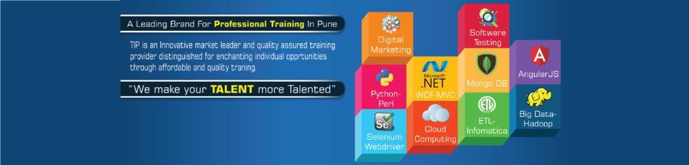 Training Institute Pune cover