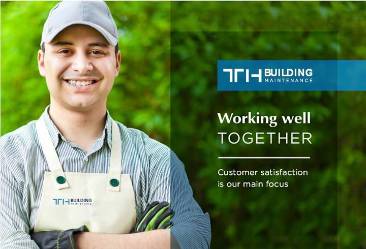 TH Building Maintenance Services – Strata Cleaning Sydney cover