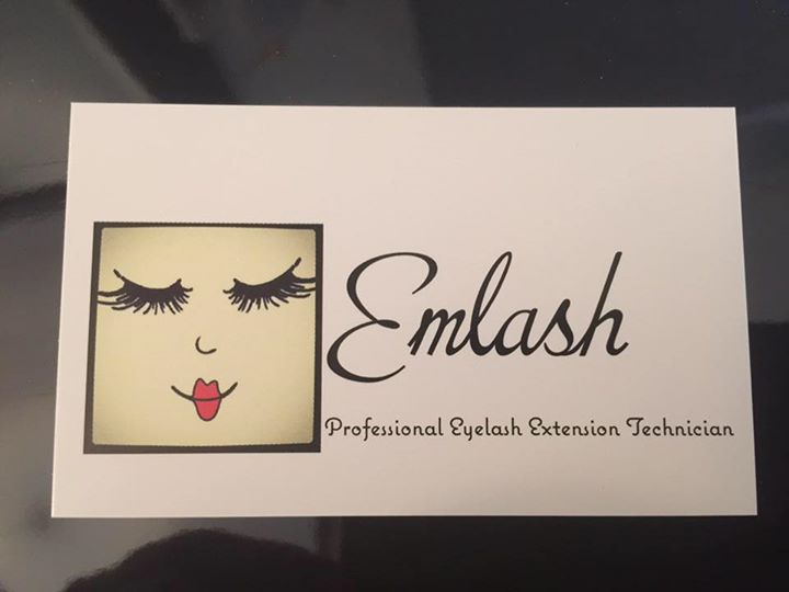 Emlash cover