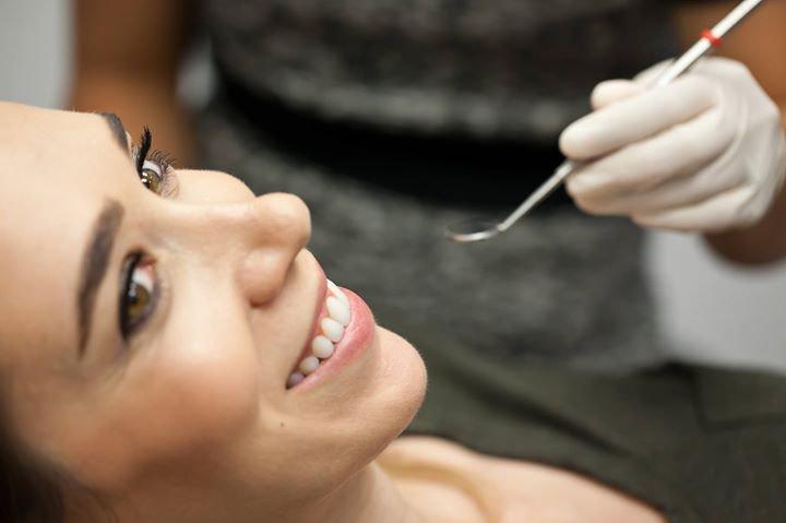 Yonge & Eglinton Dentistry cover
