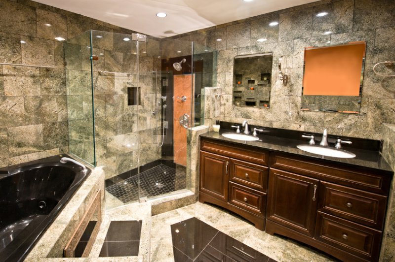 Bathroom Remodeling In New Jersey cover
