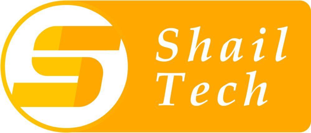 Shail Tech cover