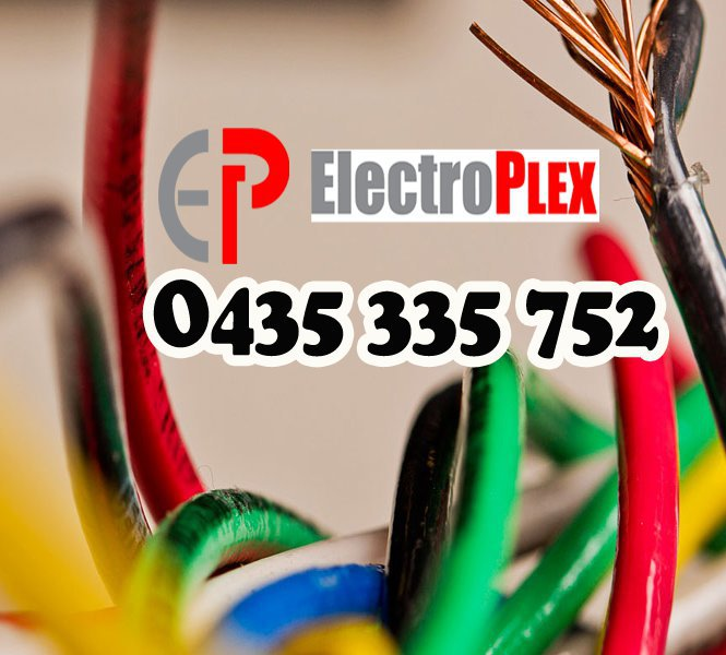 ElectroPLEX Electrician Sydney cover
