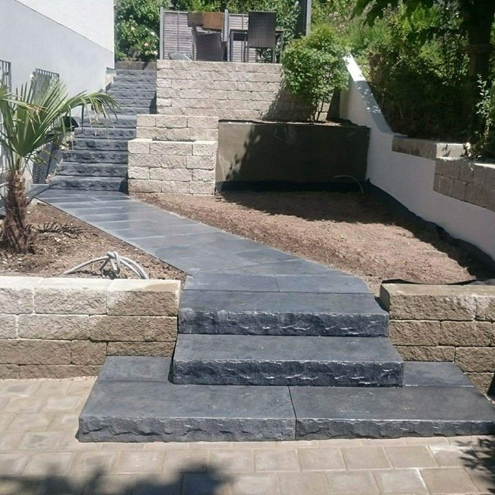 OMai Gartengestaltungen-Gartenpflege cover