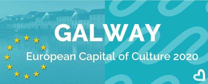 GCI - Galway Cultural Institute cover