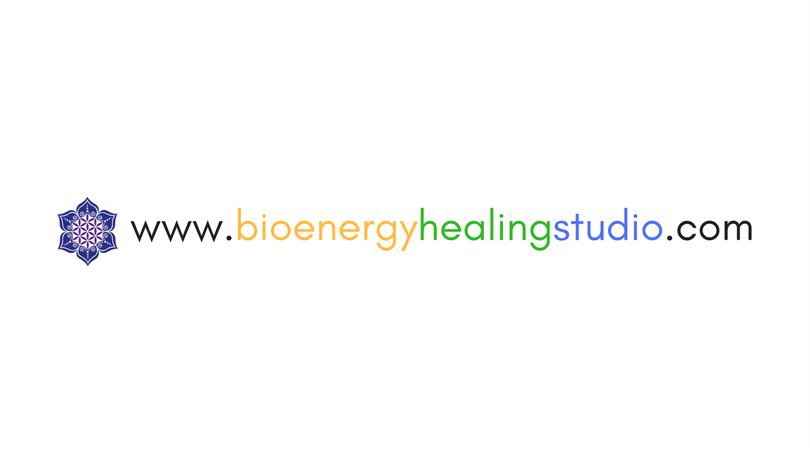 BIOENERGY HEALING STUDIO cover