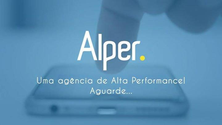 Agência Alper cover