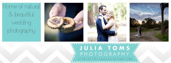 Julia Toms Photography cover