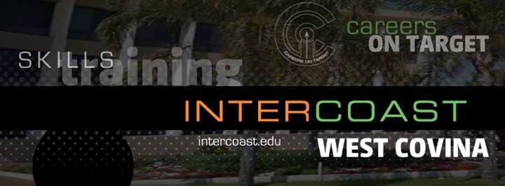 InterCoast College West Covina cover