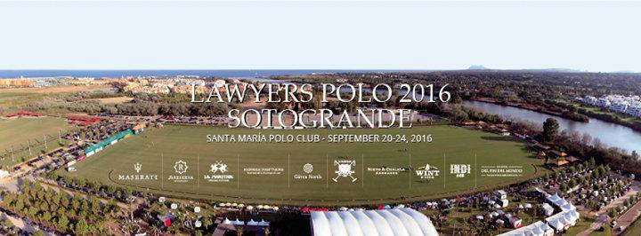 Santa María Polo Club cover