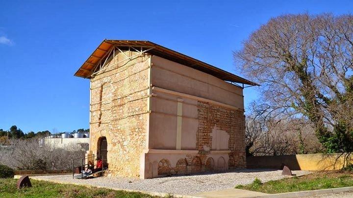 Vila-rodona Turisme cover