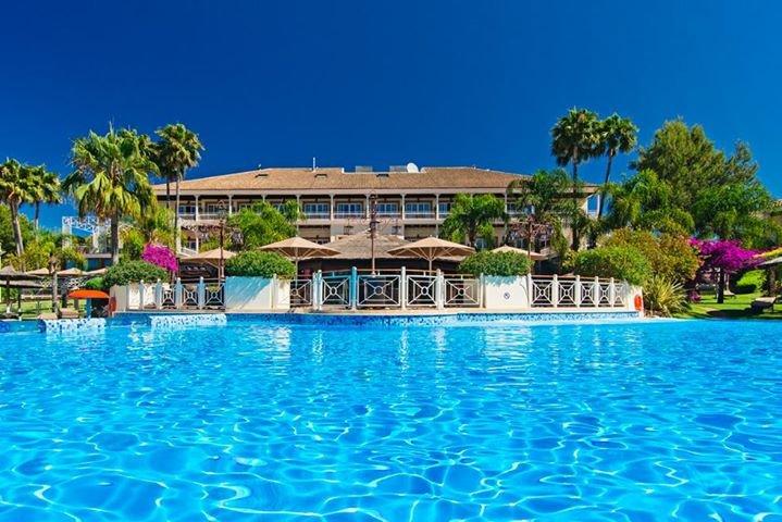 Lindner Hotels & Resorts cover