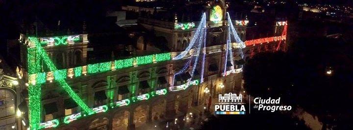 Puebla Ciudad Patrimonio cover