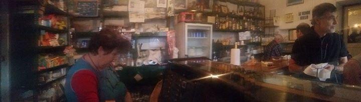 Bar TENO ALTO ( la Venta ) cover