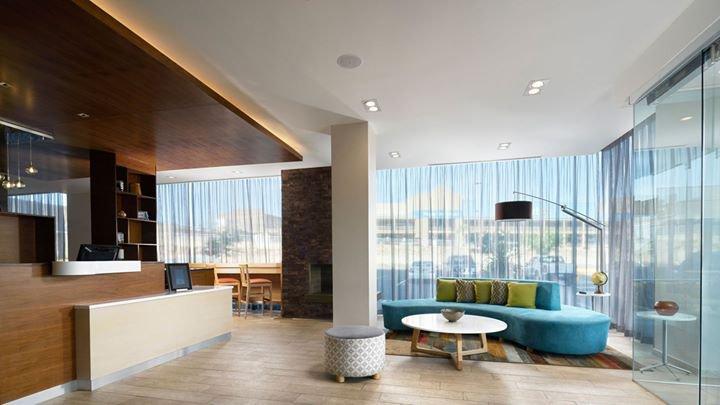Fairfield Inn & Suites by Marriott Nogales cover
