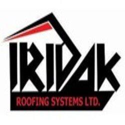 Iridak Roofing Systems Ltd cover