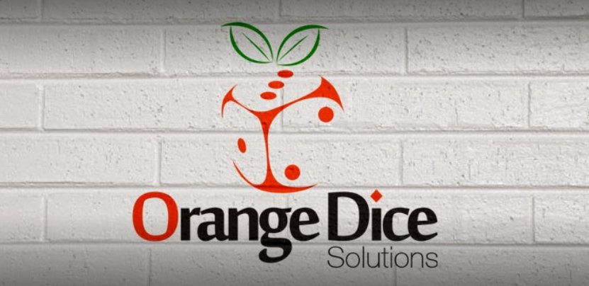 Orange Dice Solutions cover