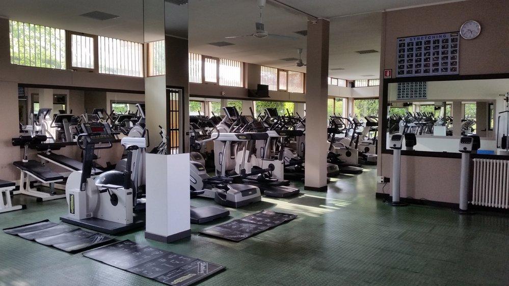 Centro Fitness  cover