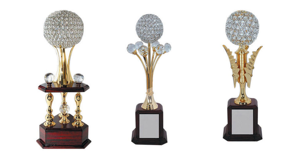 Oscar Blaze - Corporate Awards, Trophy, Shield, Cups, Medals & Gifts Manufacturer in Chennai  cover