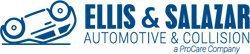 Ellis & Salazar Automotive and Collision cover