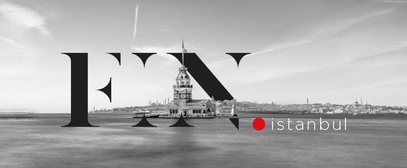 Fin İstanbul Reklam Ajansı cover