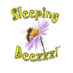 Sleeping Beezzz! Honey LLC cover