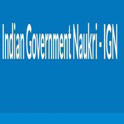 Indian Government Naukri - IGN cover