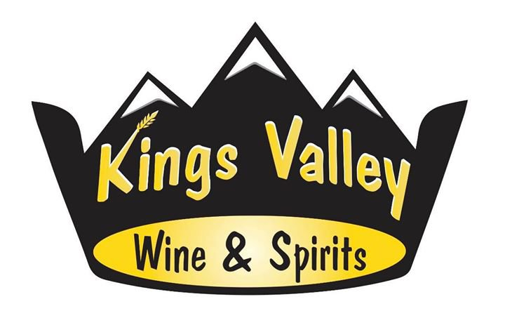 Kings Valley Wine & Spirits cover