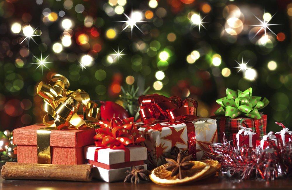 Galera Regalos - Cestas y Lotes de Navidad cover