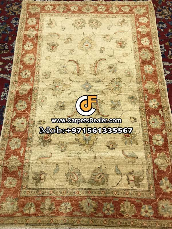 Carpets Dealer cover